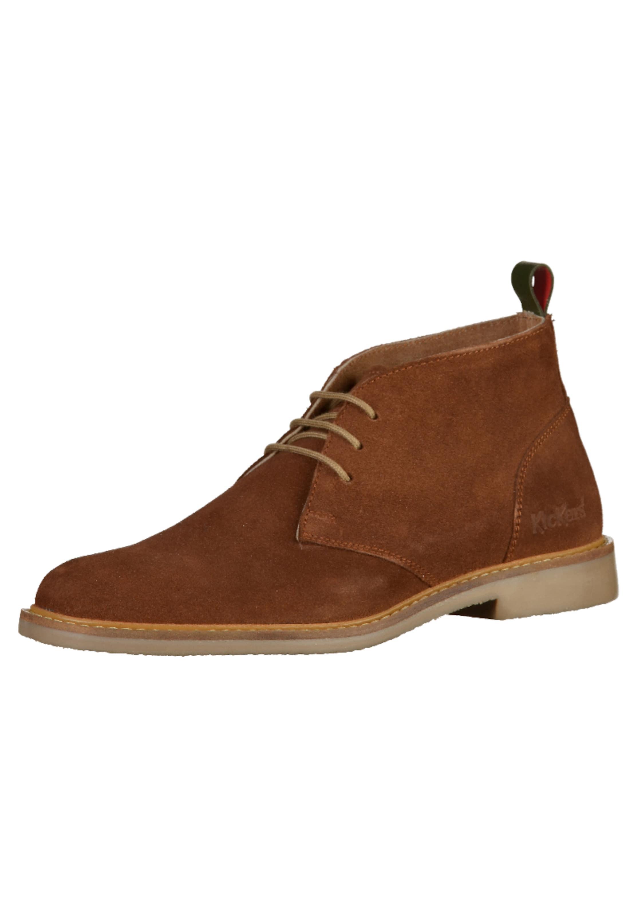 KICKERS Stiefelette Verschleißfeste billige Schuhe Hohe Qualität