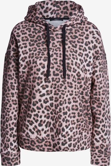 SET Sweatshirt in rosa, Produktansicht