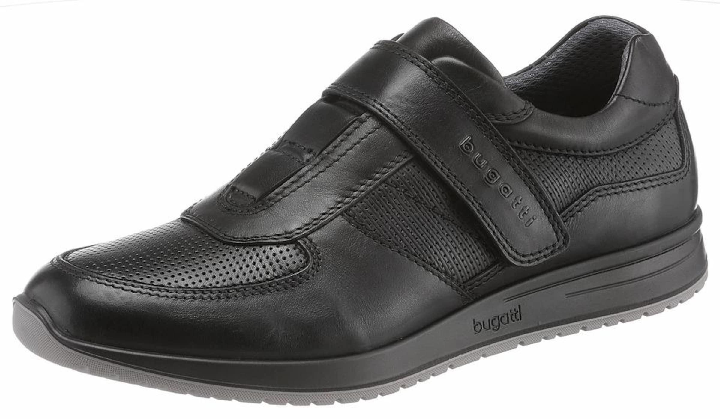 bugatti Klettschuh Günstige und langlebige Schuhe