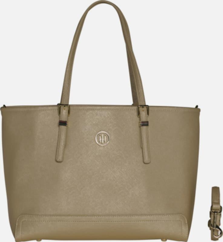 Hilfiger Bag, Gold