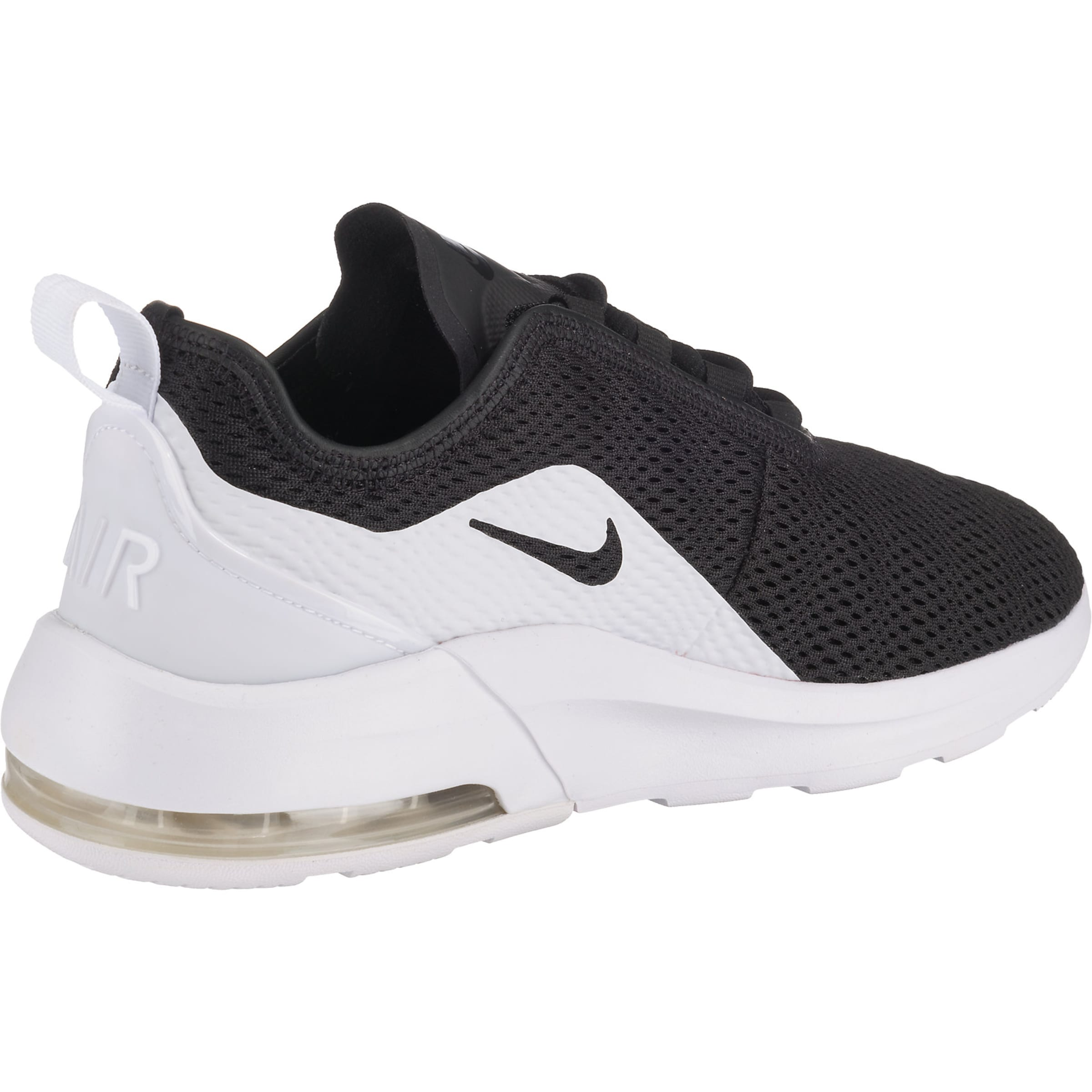 Sportswear Max Motion Sneakers In Nike SchwarzWeiß 'air 2' 5cRA34qjL