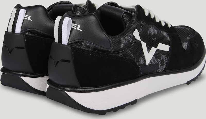 Haltbare Mode billige Schuhe DIESEL | Sneaker getragene 'CORTT RV' Schuhe Gut getragene Sneaker Schuhe bf5f16