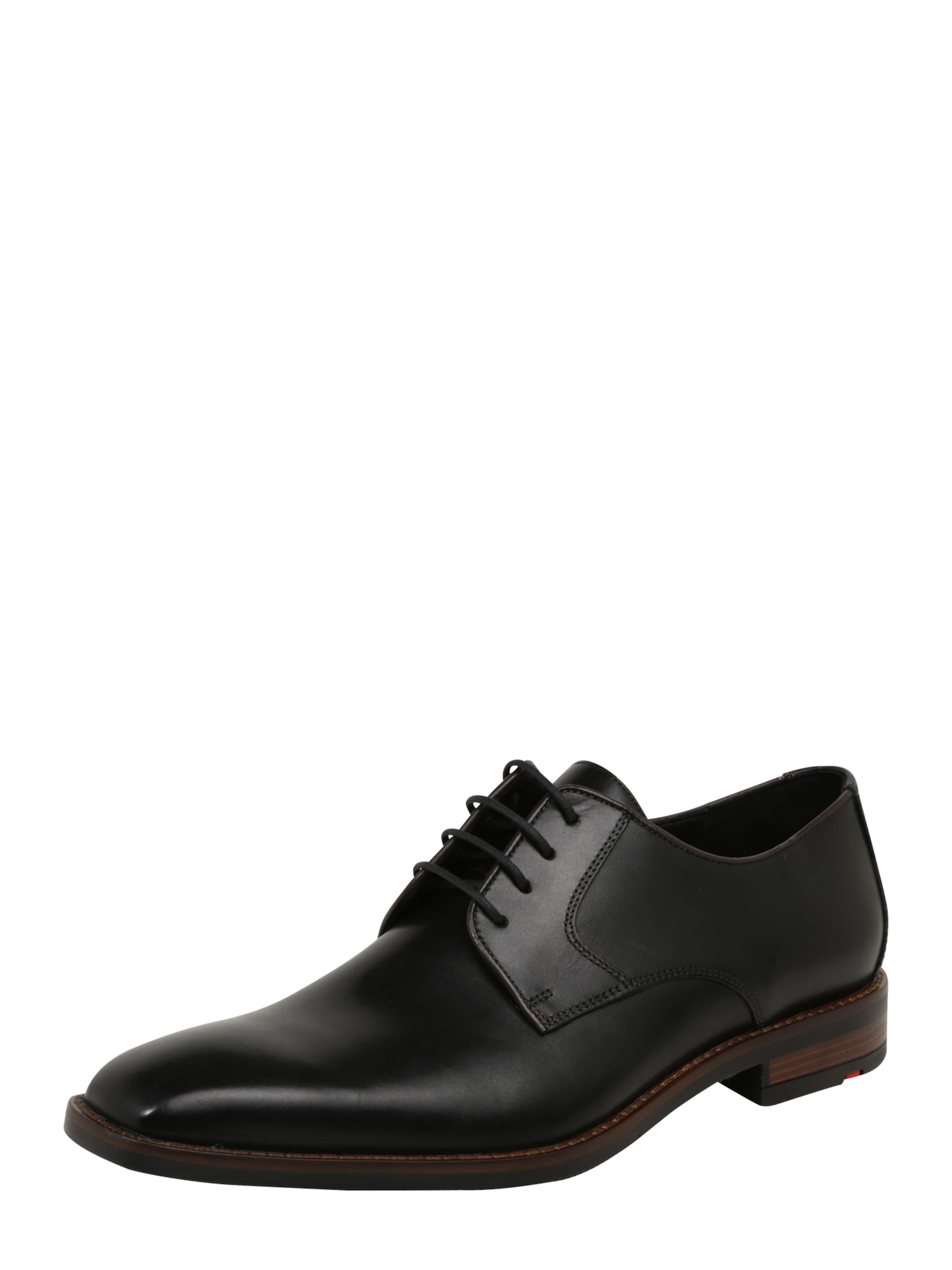 LLOYD Derby Dostal Verschleißfeste billige Schuhe