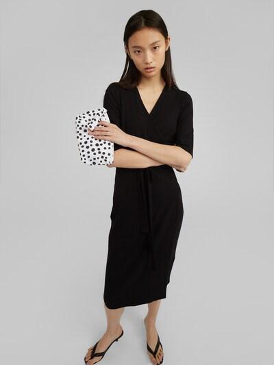 EDITED Kleid 'Portia' in schwarz, Modelansicht