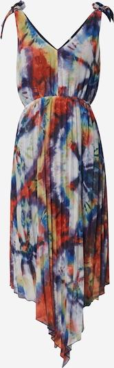Pepe Jeans Kleid 'Johana' in blau / gelb / lila / rot / weiß, Produktansicht