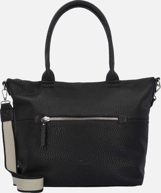 TOM TAILOR 'Eva' Shopper Tasche 30,5 cm