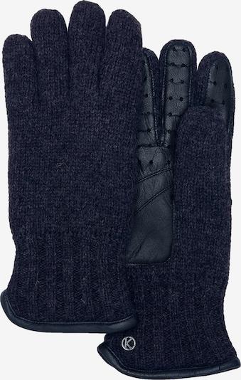 KESSLER Handschuh 'Anna' in kobaltblau, Produktansicht