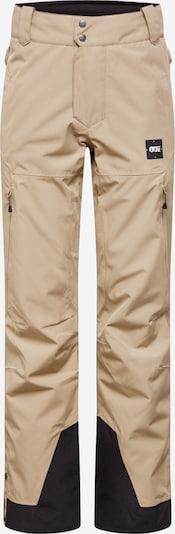 Picture Organic Clothing Sportske hlače u morsko plava / siva, Pregled proizvoda