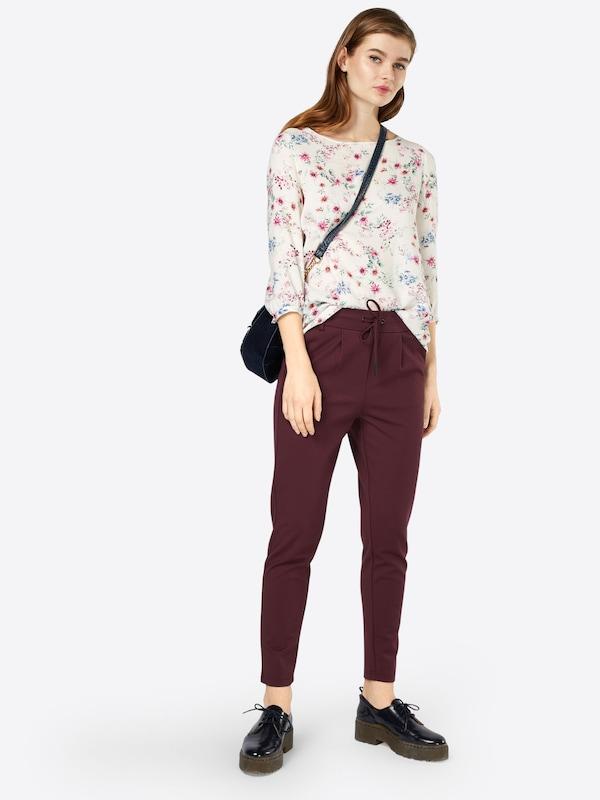 Esprit Collection Bluse mit Blumenmuster