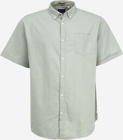 JACK & JONES Hemd in grau, Produktansicht