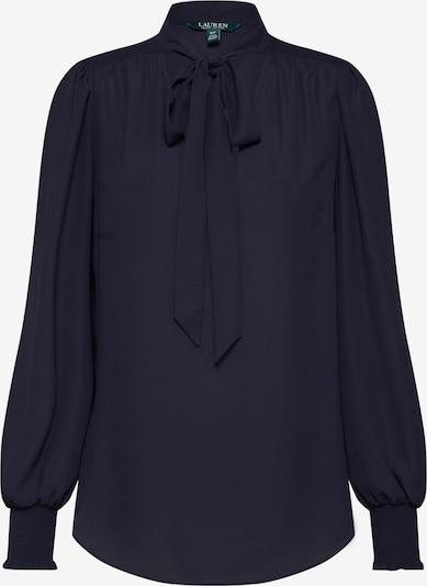Lauren Ralph Lauren Bluse 'ALEKSEI' in blau, Produktansicht