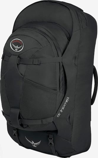 Osprey Reiserucksack 'Farpoint 70L' in anthrazit, Produktansicht