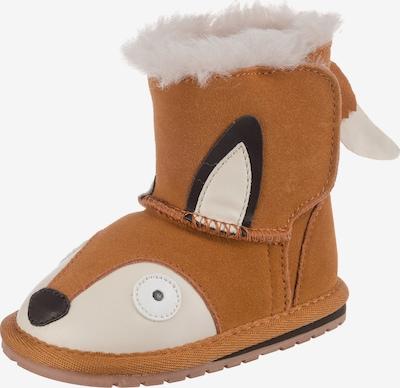 EMU AUSTRALIA Winterstiefel 'Fox' in cognac, Produktansicht