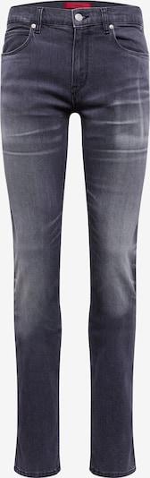 HUGO Džíny 'HUGO 708' - šedá, Produkt