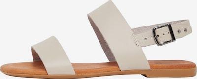 Bianco Sandalen in beige, Produktansicht