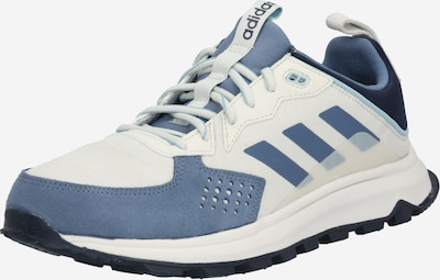 ADIDAS PERFORMANCE Schuhe 'Response Trail' in blau / weiß, Produktansicht
