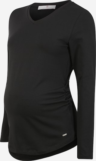 BELLYBUTTON T-shirt 'Laure' en noir, Vue avec produit