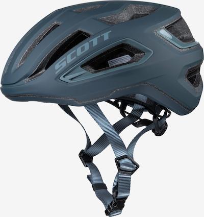 SCOTT Fahrradhelm in taubenblau, Produktansicht