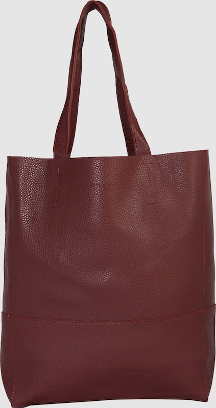 Mae & Ivy Tasche 'Porter Fall Basic Shopper'