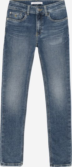 Calvin Klein Džinsi pieejami zils džinss, Preces skats