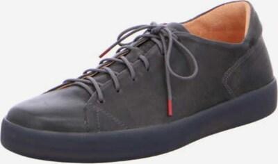THINK! Schnürschuhe in grau, Produktansicht