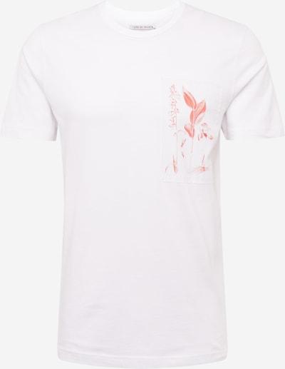 Tiger of Sweden Shirt 'Darian P' in de kleur Wit, Productweergave