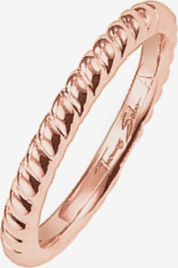 Thomas Sabo Ring in rosegold, Produktansicht