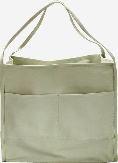 EDITED Tasche  'Merrit' in grün, Produktansicht