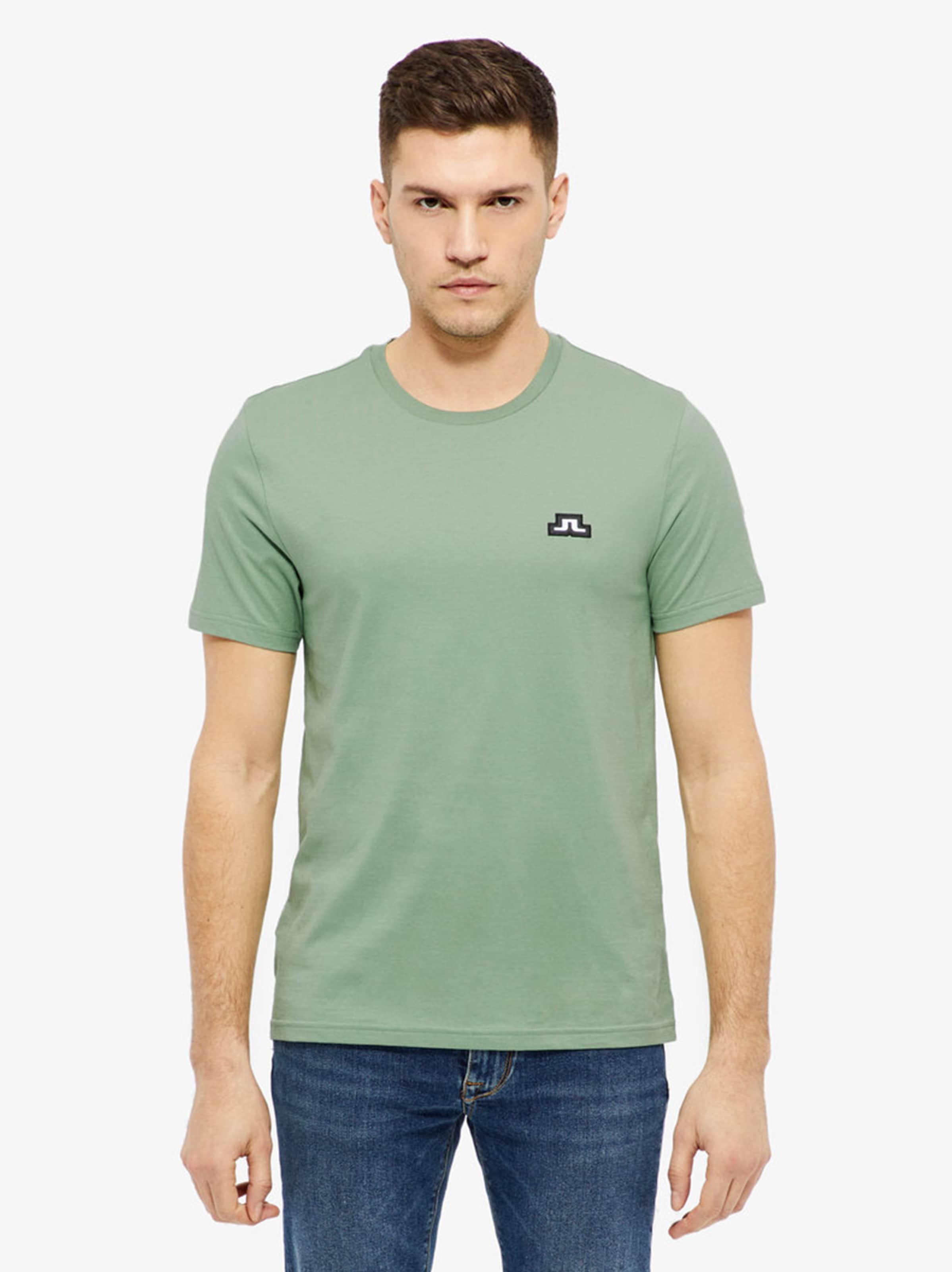 Rabatt Original J.Lindeberg T-Shirt 'Bridge' Bekommen gZeUiiIk3