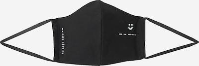 Maison Hēroïne Zaštitna maska 'Smiley' u crna, Pregled proizvoda