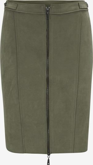 heine Spódnica w kolorze khakim, Podgląd produktu