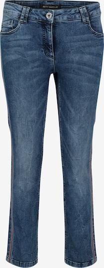 Betty Barclay Jeans in blue denim, Produktansicht