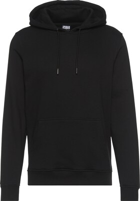 Urban Classics Sweatshirt 'Basic Sweat Hoody'