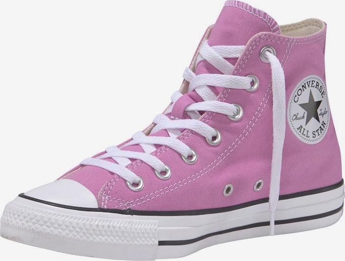 CONVERSE Sneaker 'Chuck Taylor All Star HI Seasonal' in rosa, Produktansicht