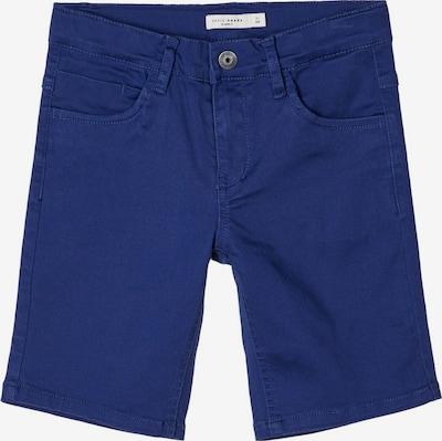 NAME IT Shorts in dunkelblau, Produktansicht