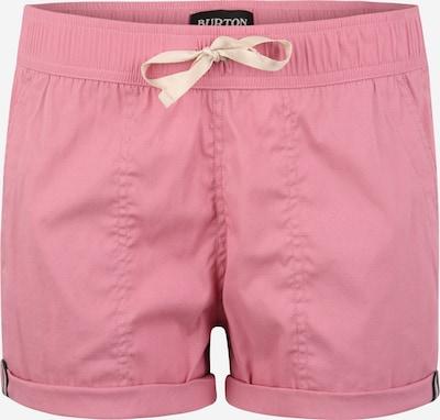 BURTON Shorts 'Joy' in rosa, Produktansicht