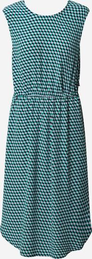 kék / zöld / fehér Marc O'Polo DENIM Ruha 'WOVEN DRESSES', Termék nézet