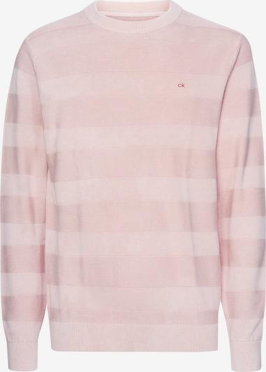 Calvin Klein Pullover in rosa, Produktansicht