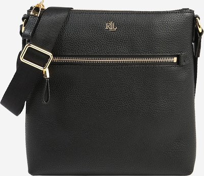 Lauren Ralph Lauren Crossbody bag 'JETTY' in black, Item view