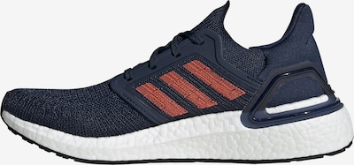 ADIDAS PERFORMANCE Laufschuhe 'Ultraboost 20' in navy / orange, Produktansicht