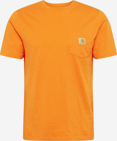 Carhartt WIP Shirt in orange, Produktansicht