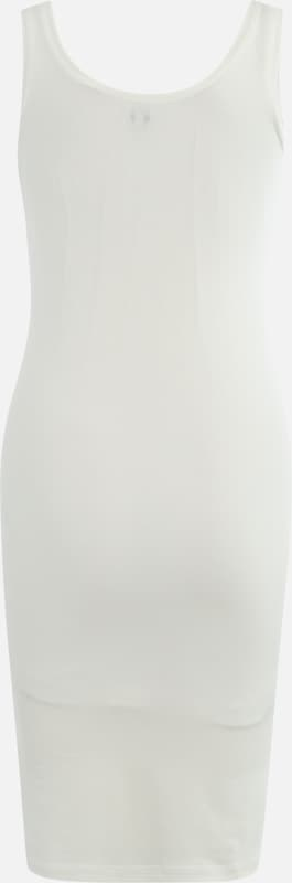 Basic' 'lina Blanc Mbym Robe En UMqSpzV