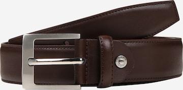 VANZETTI Belt in Brown