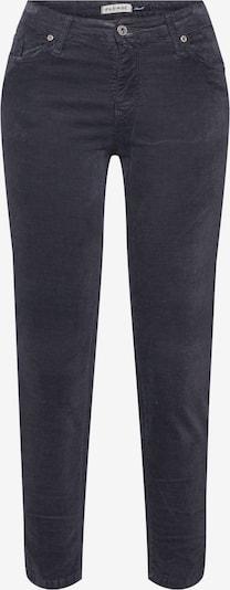 PLEASE Jeans in de kleur Grey denim, Productweergave