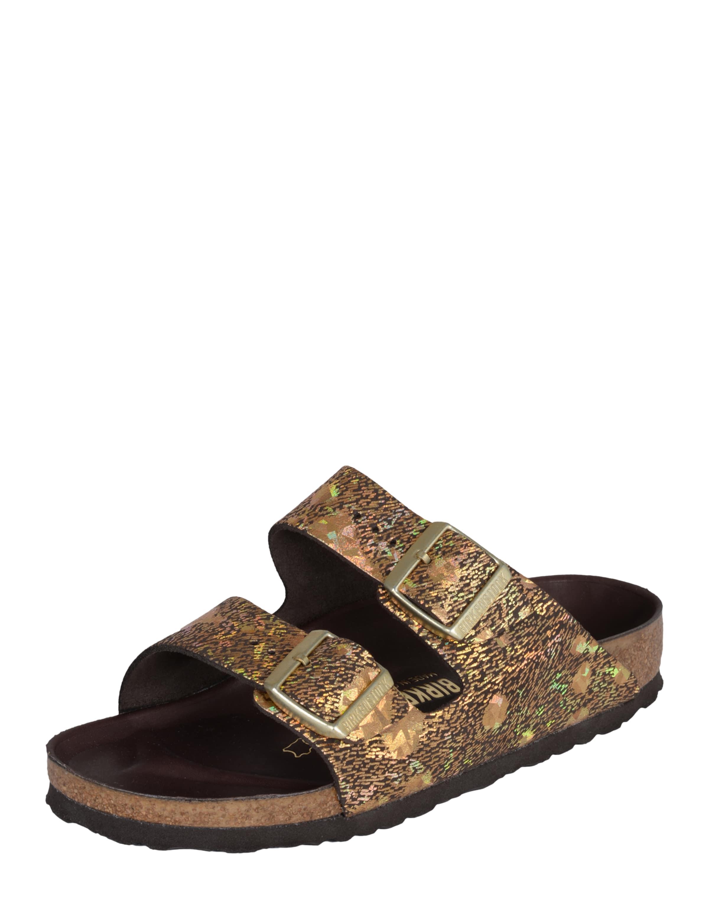 BIRKENSTOCK Sandale Arizona Hex Verschleißfeste billige Schuhe