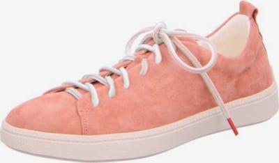 THINK! Sneaker in lachs, Produktansicht
