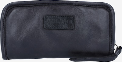 Caterina Lucchi Geldbörse in schwarz, Produktansicht