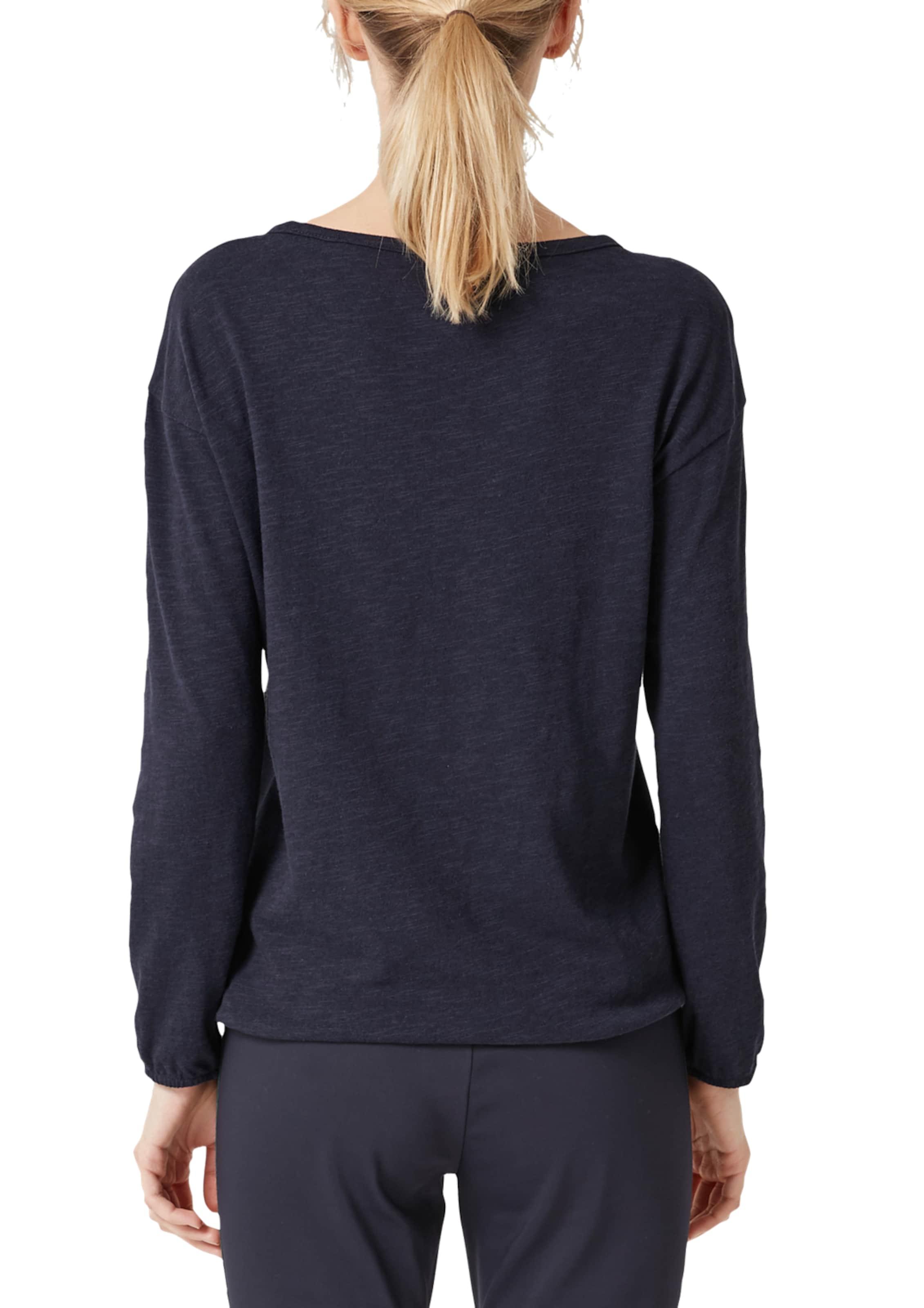oliver In oliver Shirt In Nachtblau S Nachtblau oliver S Shirt S j354RLqA