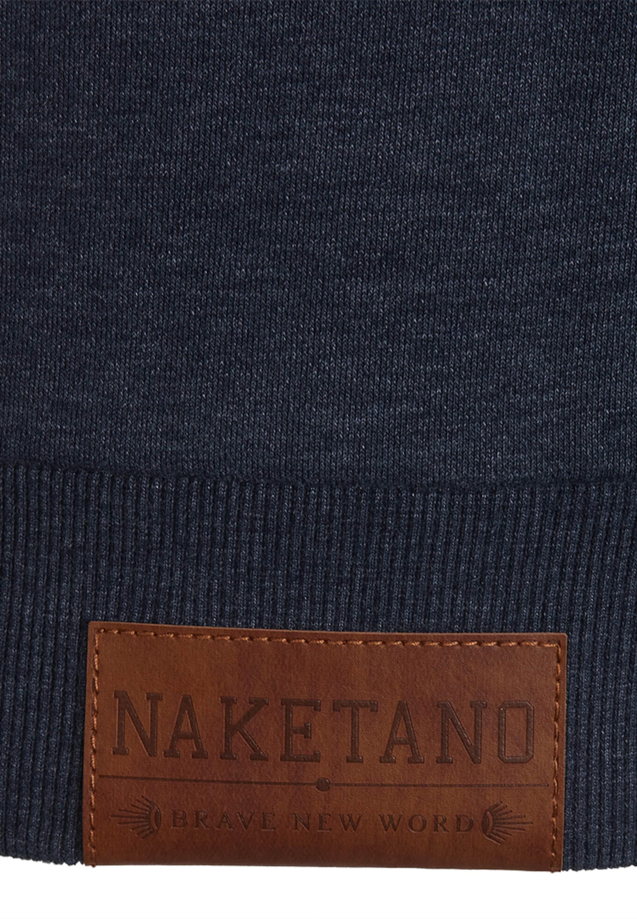 naketano Sweatshirt 'Küfürbaz AMK III' Billig Verkauf Echten HK8NG3y0