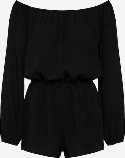Urban Classics Jumpsuit in schwarz, Produktansicht